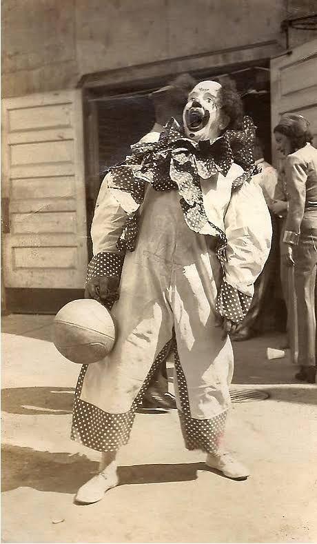 Johnny Tripp, 1946