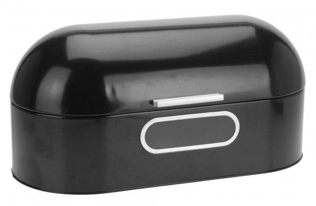 Brotkasten mit Sichtfenster Brotbehälter Brotbox Brotdose Brotkiste Retro Design