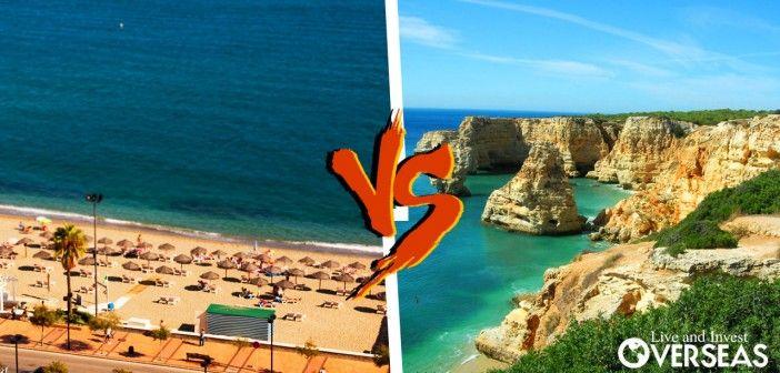 Property Prices in Algarve, Portugal Vs. Costa Del Sol, Spain