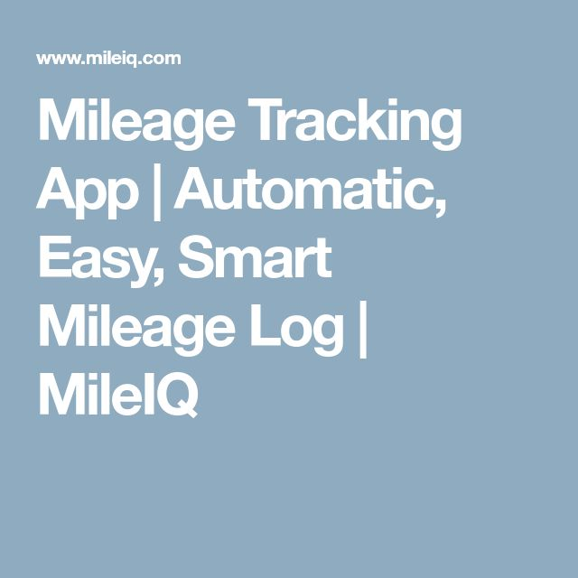 25+ unique Track my mileage ideas on Pinterest Track mileage - what is a mileage log