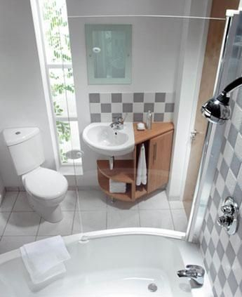 Czytaj nasz blog aran acja ma ej azienki w bloku for Small baths 1300