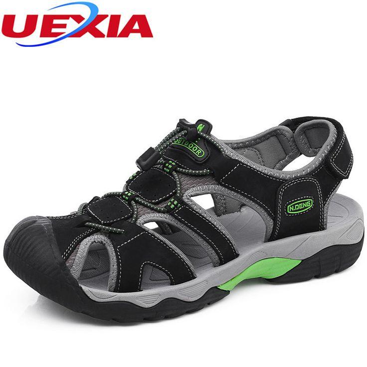 British Style pour hommes Chaussures de plage non-slip 8qZE65zM