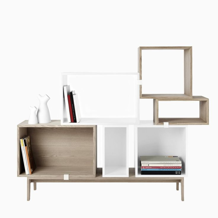 Muuto Stacked Shelves