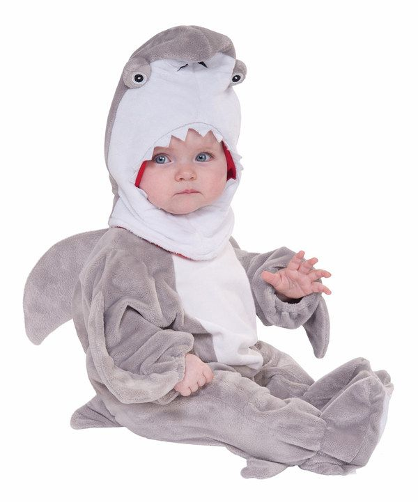 25+ best ideas about Baby shark costumes on Pinterest ...