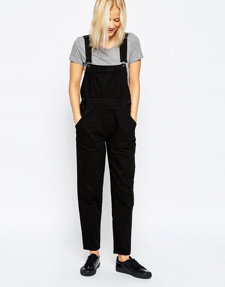 Image 1 of Kubban Black Overall