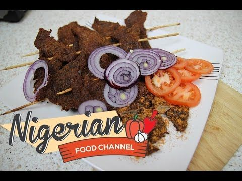22 best african food images on pinterest african food recipes how to make nigerian suya nigerian food recipes forumfinder Images