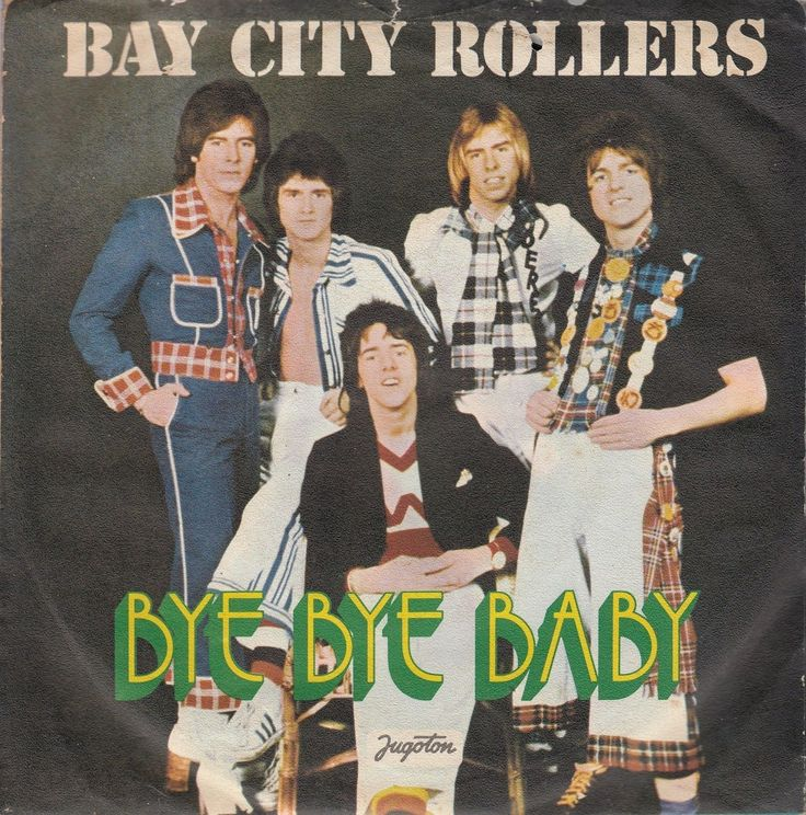 Bay City Rollers - Best Of Bay City Rollers