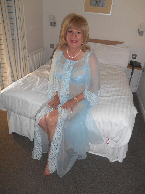 44 Best Nightgowns Images On Pinterest Vintage Lingerie