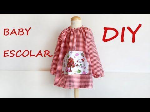 Baby escolar:DIY | Aprender manualidades es facilisimo.com