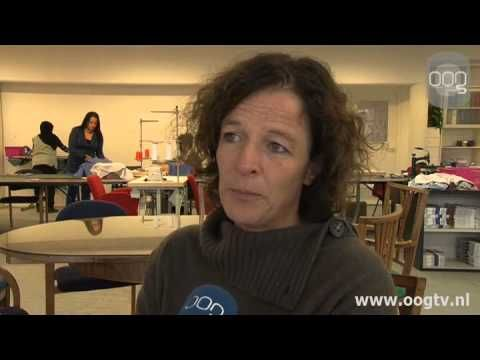 Reportage by Dutch local tv #VanHulley #Letsgro