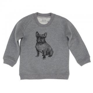 #kids, #fashion, #sweater, #frenchbull, #souspeu