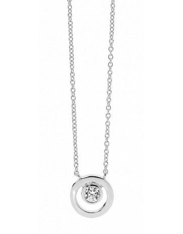 Georgini Inner Circle Pendant - P532 | Georgini Jewellery at Georgini Shop - Gorgeous NEW stock!