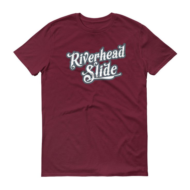 Riverhead Slide Blues shirt