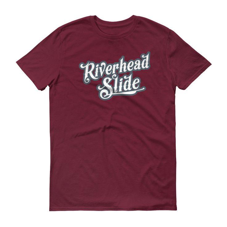 Riverhead Slide Blues shirt
