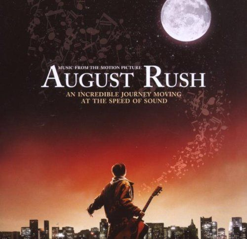 August Rush: Music From The Motion Picture « Holiday Adds