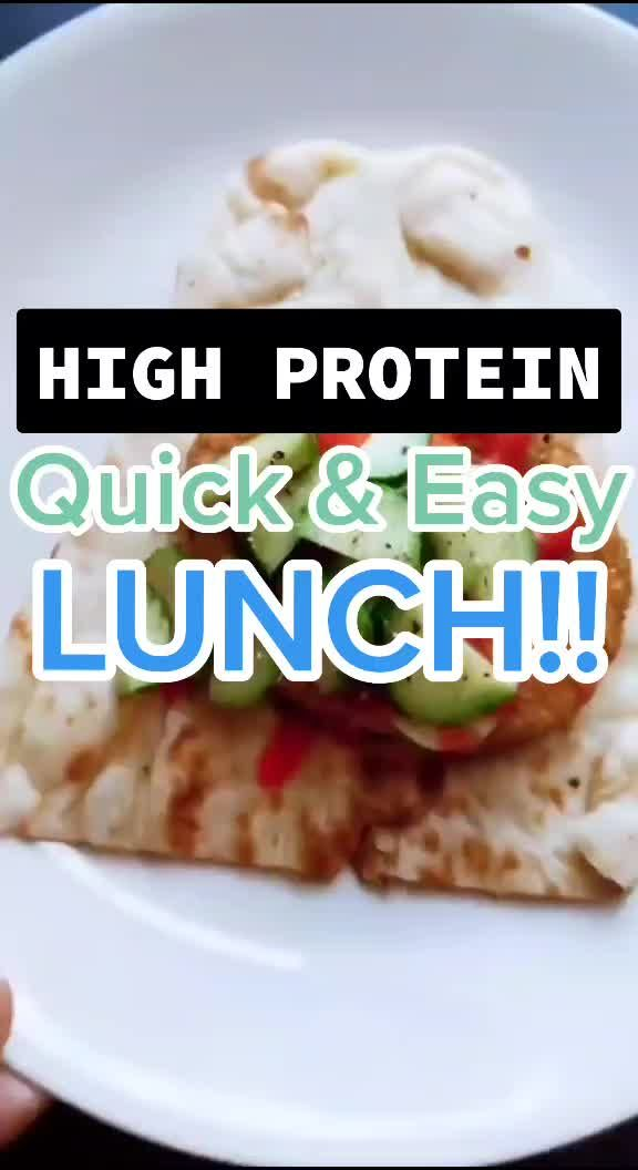 Chabskyfit At Home Exercises Lubachabsky Tiktok Watch Chabskyfit At Home Exercises S Newest Tiktok High Protein Recipes Workout Food Quick Easy Lunch