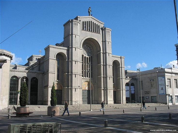 catedral de concepcion chile - Buscar con Google