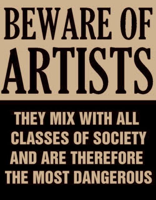 !: Artists, Inspiration, Actual Poster, Quotes, Beware, Joseph Mccarthy