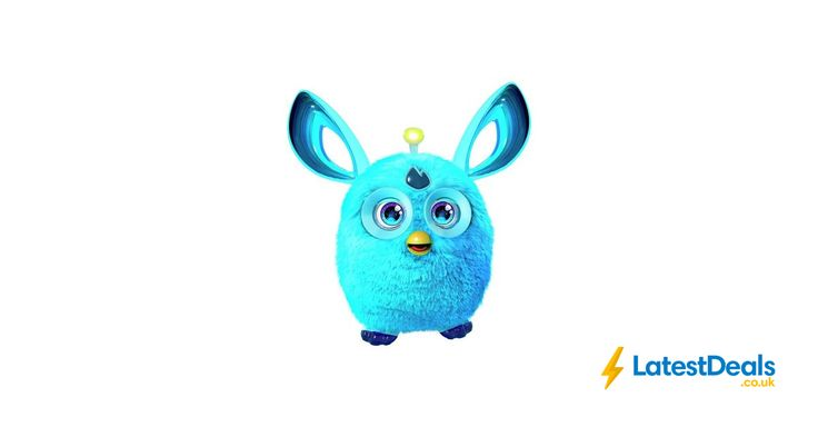 Furby Connect Various Colours £32.99 Each or 3 for 2 Free C&C at Argos