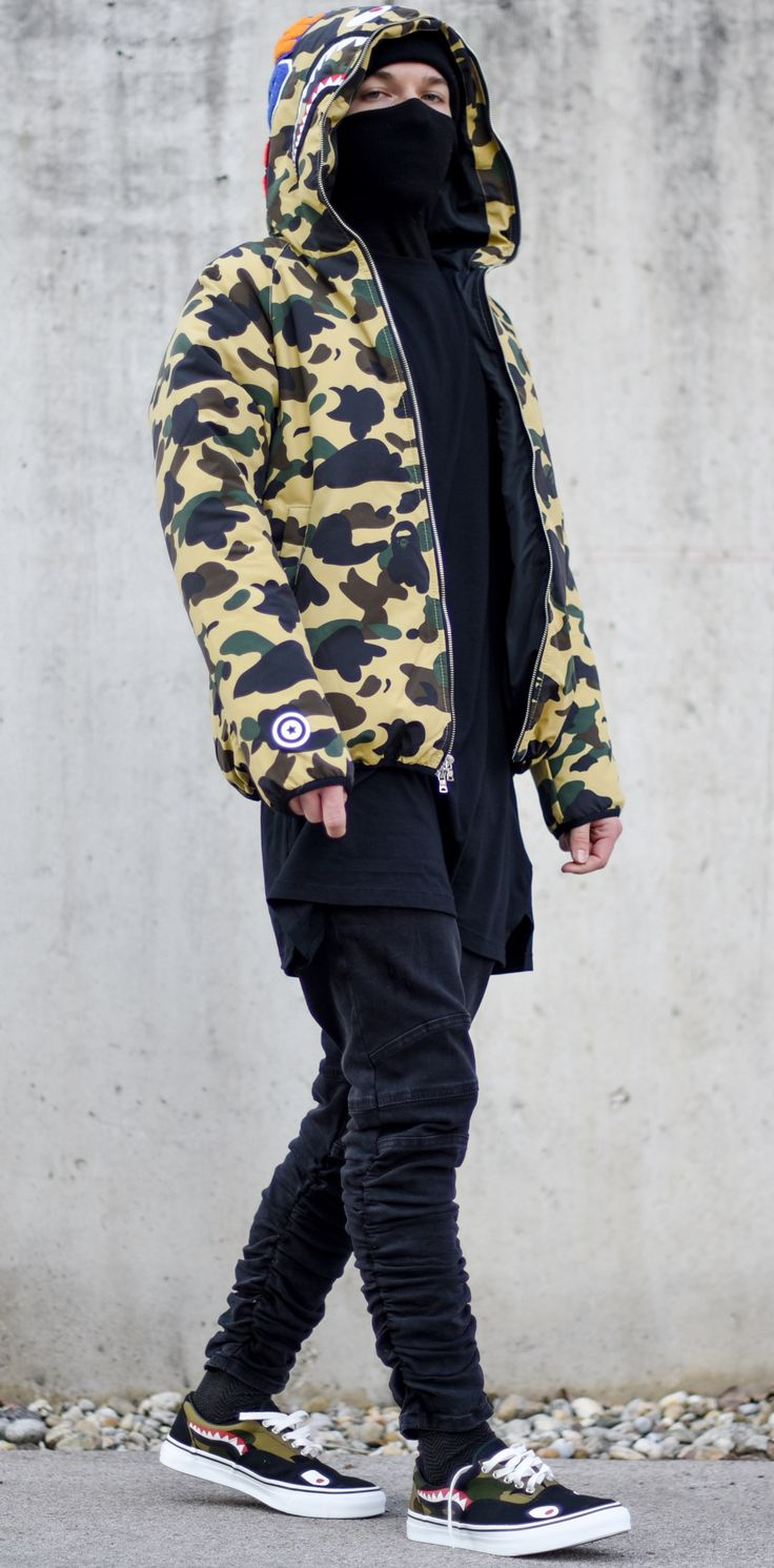 51 Best Bape images | A bathing ape, Bape shark, Loafers ...