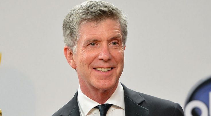 Tom Bergeron Net Worth: How rich is television personality now