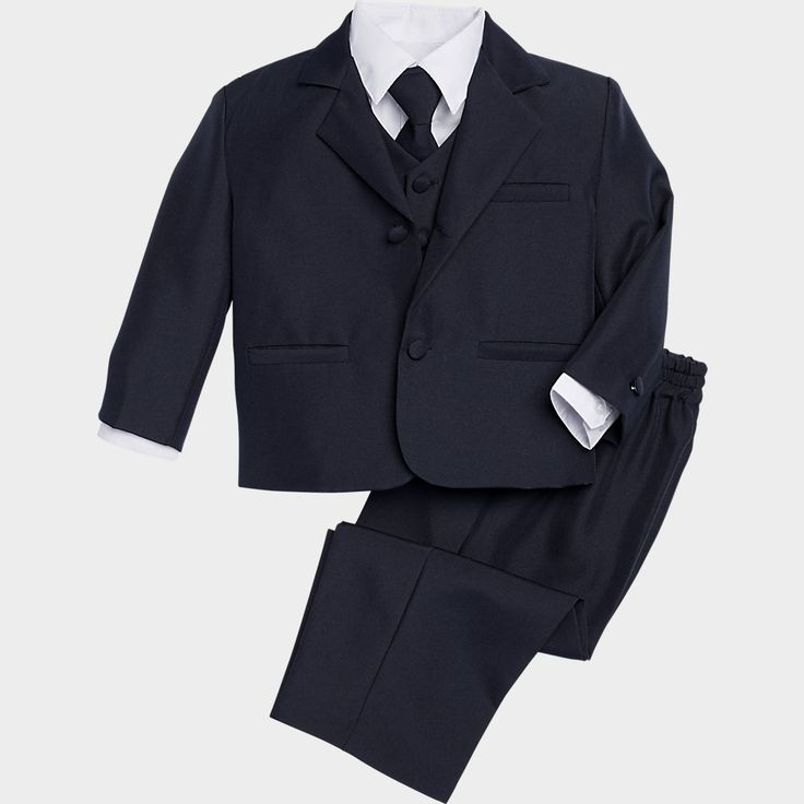 Buy a Peanut Butter Collection Toddler's Tuxedo, Navy online at Men's Wearhouse. See the latest styles of men's Boys' Formalwear. FREE Shipping on orders $99+.