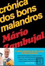 Crónica dos Bons Malandros by Mário Zambujal.   A delicious book originally published in 1980 #books #portuguese #romance