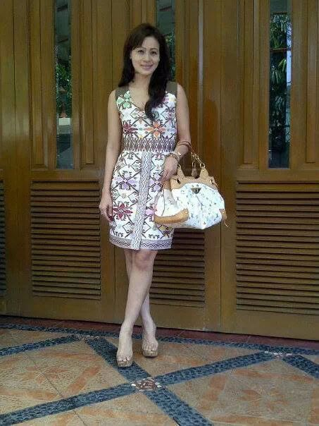 Pretty by mahija