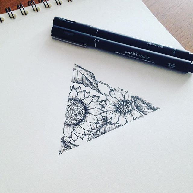 My favorite flowers for my sternum tat?