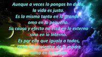 mis poemas canciones y más: Mensajes de Luz - 143