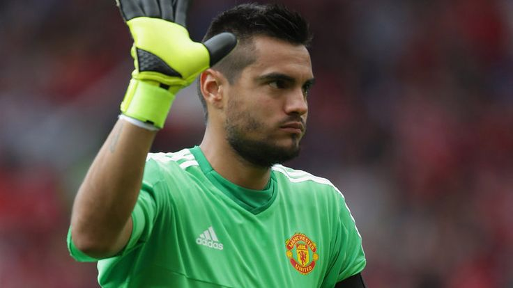 Jose Mourinho has confirmed Sergio Romero will start the Europa League final for Manchester United ahead of David de Gea.  ►www.ae6688.com◄