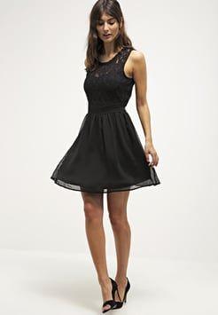 ONLY - ONLISA  - Sukienka koktajlowa - black
