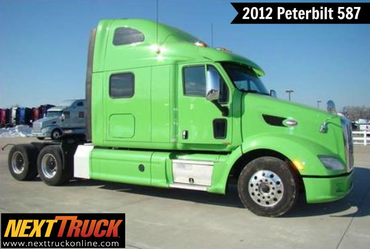 1000+ Images About Featured Trucks On Pinterest