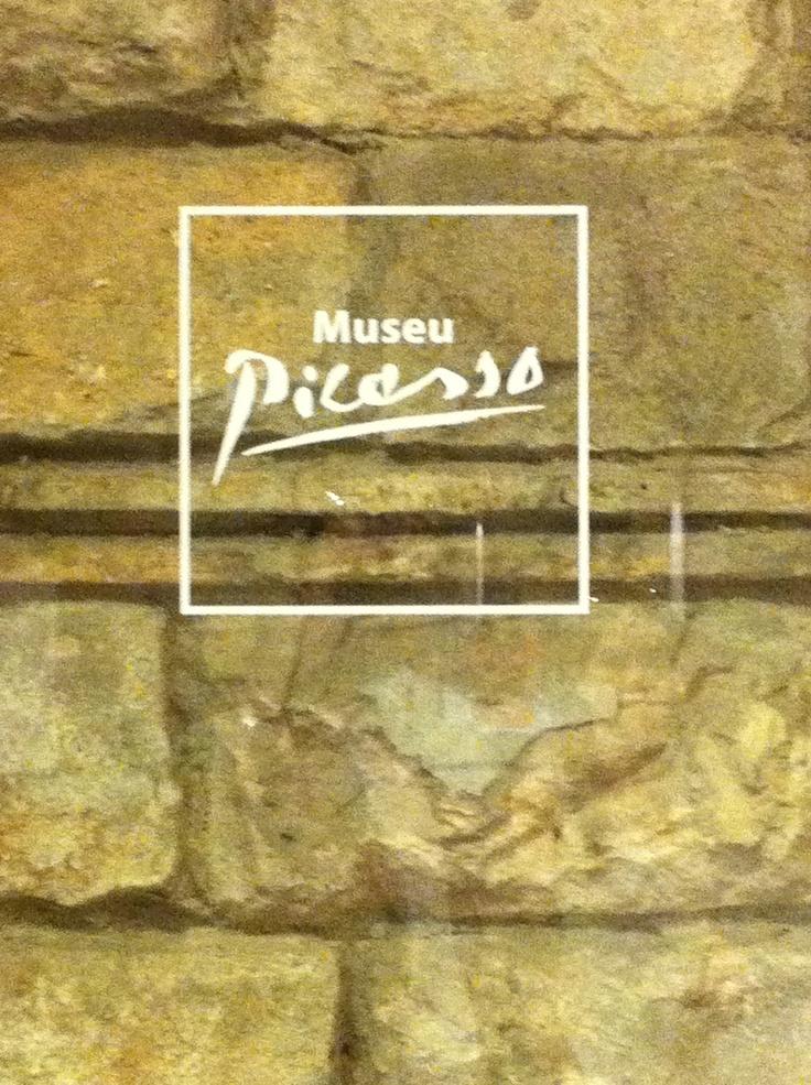 Picasso Museum, Barcelona Spain