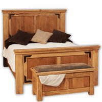 Lodge Cottonwood & Alder Bedroom Furniture Collection