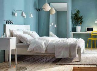 paper faces: Feng Shui'ye Göre, Yatak Odası Dekorasyonu Nasıl Olmalı?