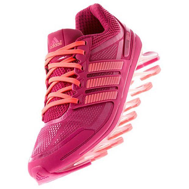 adidas springblade 2 rosa mercadolivre