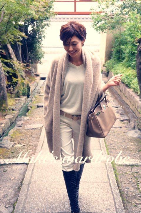 コーディネートピックアップ2 の画像|田丸麻紀オフィシャルブログ Powered by Ameba