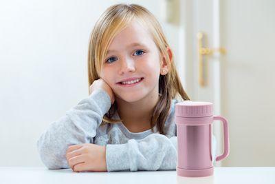 Les boîtes à lunch et l'utilisation du contenant Thermos et ses nombreux avantages. #gardescolaire #eleves #ecole #enfants