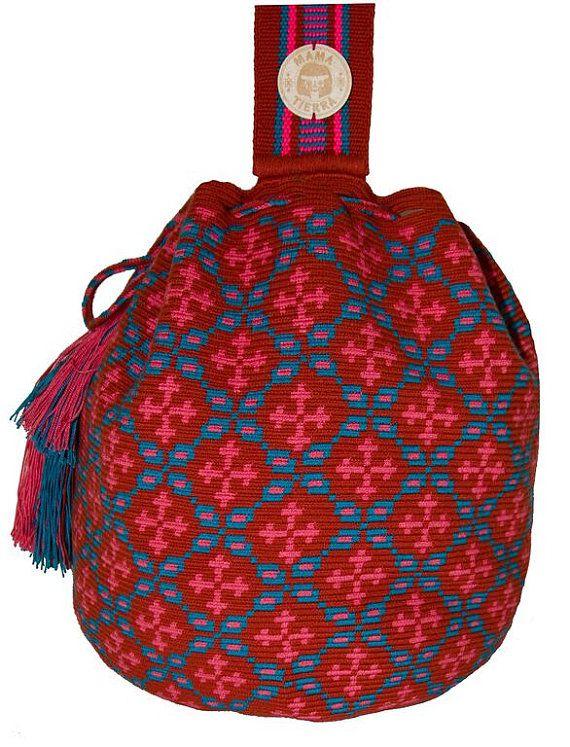 Noam Mochila Bag