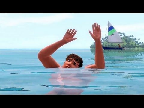 game the sims 3 island paradise free