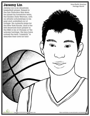 It's Asian-Pacific American Heritage Month! Learn some famous names in Asian-American history, including figures from sports, politics and the arts.