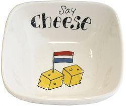 Schaaltje cheese