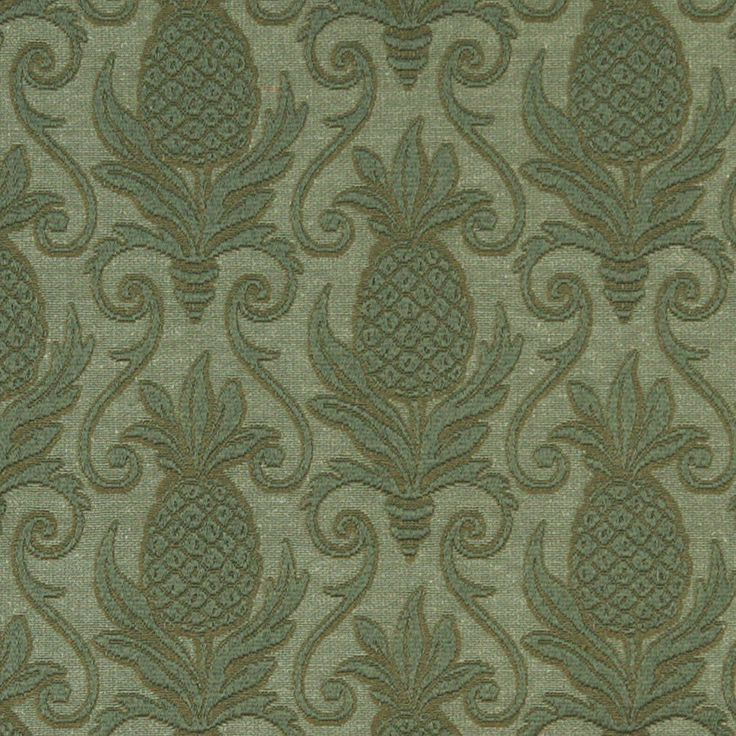 5525 sage pineapple by charlotte fabric shops shop by for Fabric store charlotte nc