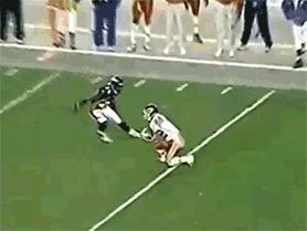 Greatest Juke EVER!!! http://www.prosportstop10.com/top-10-best-punt-and-kick-returners-in-nfl-history/