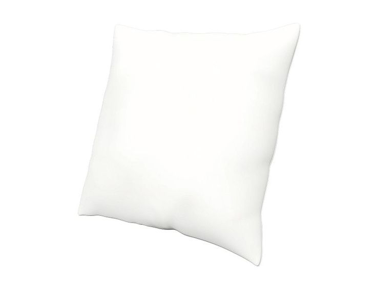 Kissenbezug, Kissenbezüge, 60x60 cm, Regular Fit Panama Cotton Absolute White