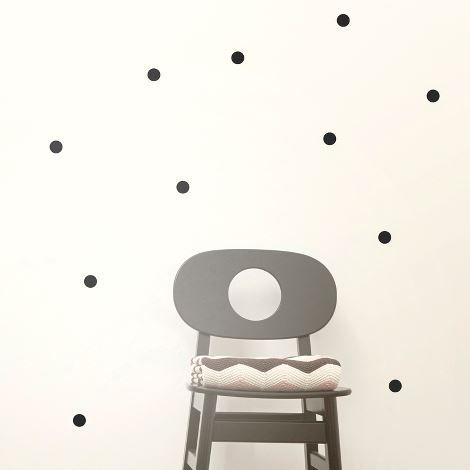 Mini Dots Wallsticker - Ferm Living