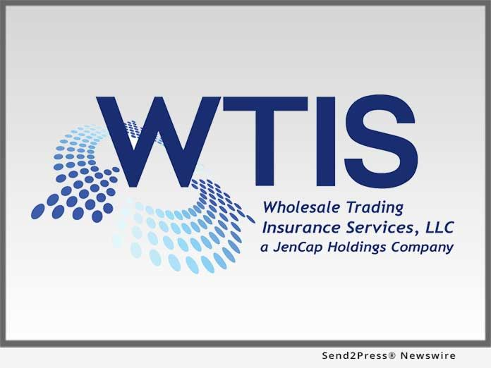 Ryan Sims And Alex Megenis Join Wholesale Trading Insurance