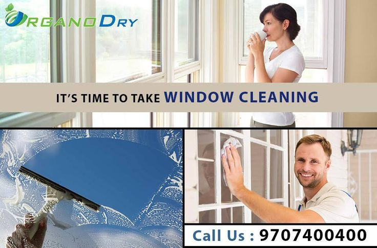 Window Cleaning Service at your doorstep. For Booking 9707400400 #Delhi #WindowCleaning #Window #CleaningServices #Doorstep