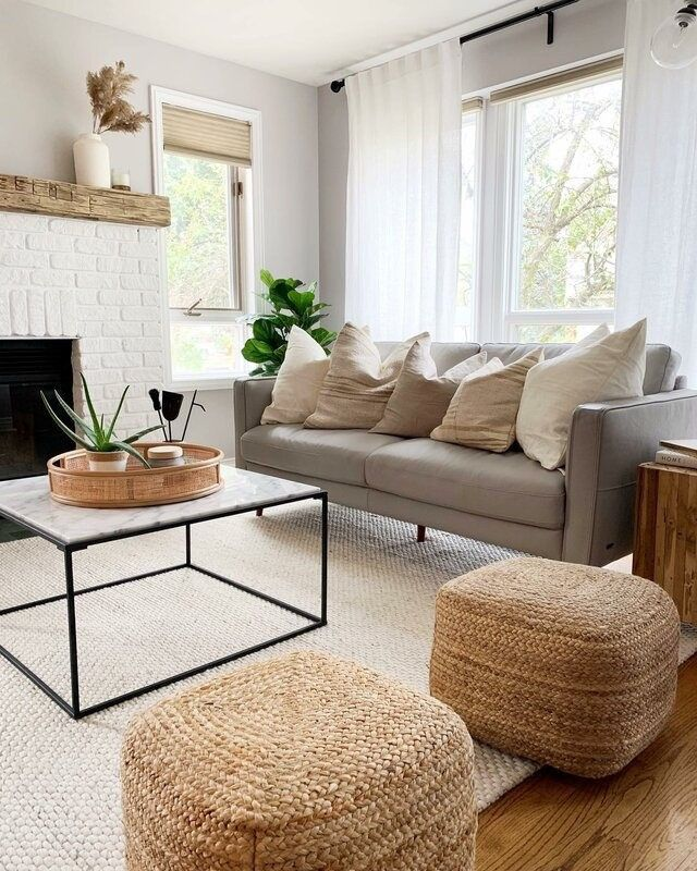 Wayfair Professional On Instagram We Love How This Room S Designed To Spark Conversation It S Th Bright Living Room Living Room Designs Wayfair Living Room